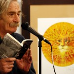 Former SF Poet Laureate Jack Hirschman